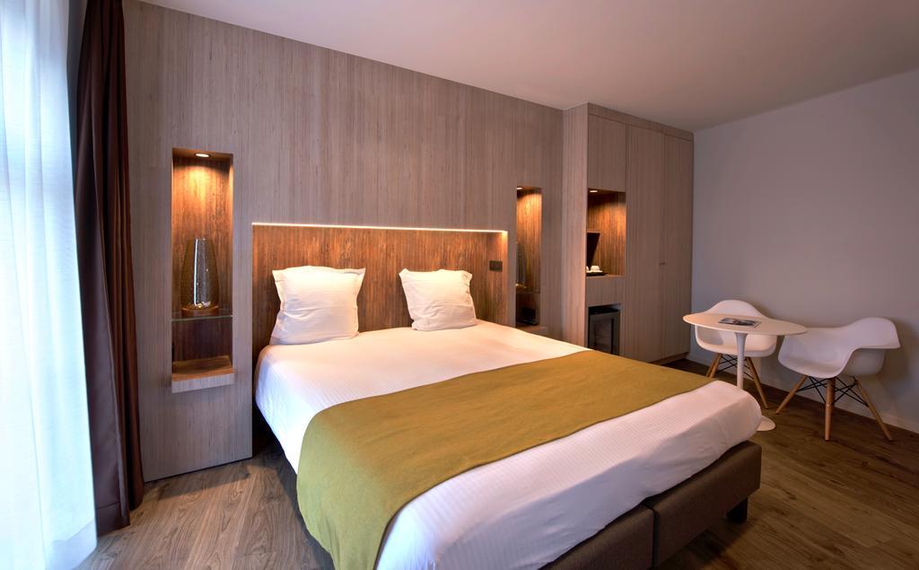 Fasilitas Hotel Di Flanders