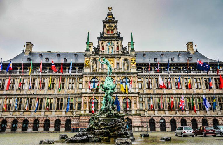 5 Destinasi Wisata Wajib Dikunjungi di Flanders