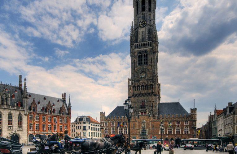 5 Rekomendasi Tempat Wisata Flanders