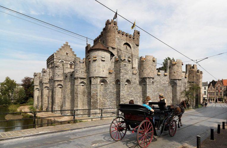 Berbagai Tempat Wisata yang ada di Ghent, Flanders