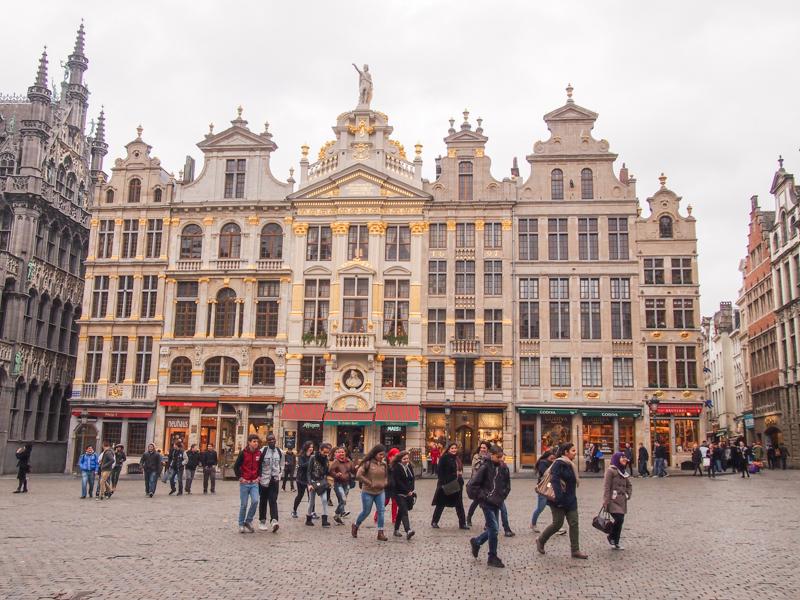 Konsep Kota Flanders Yang Menakjubkan