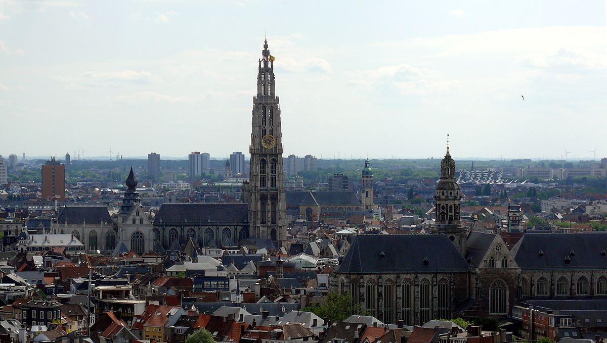 Konsep Kota Flanders