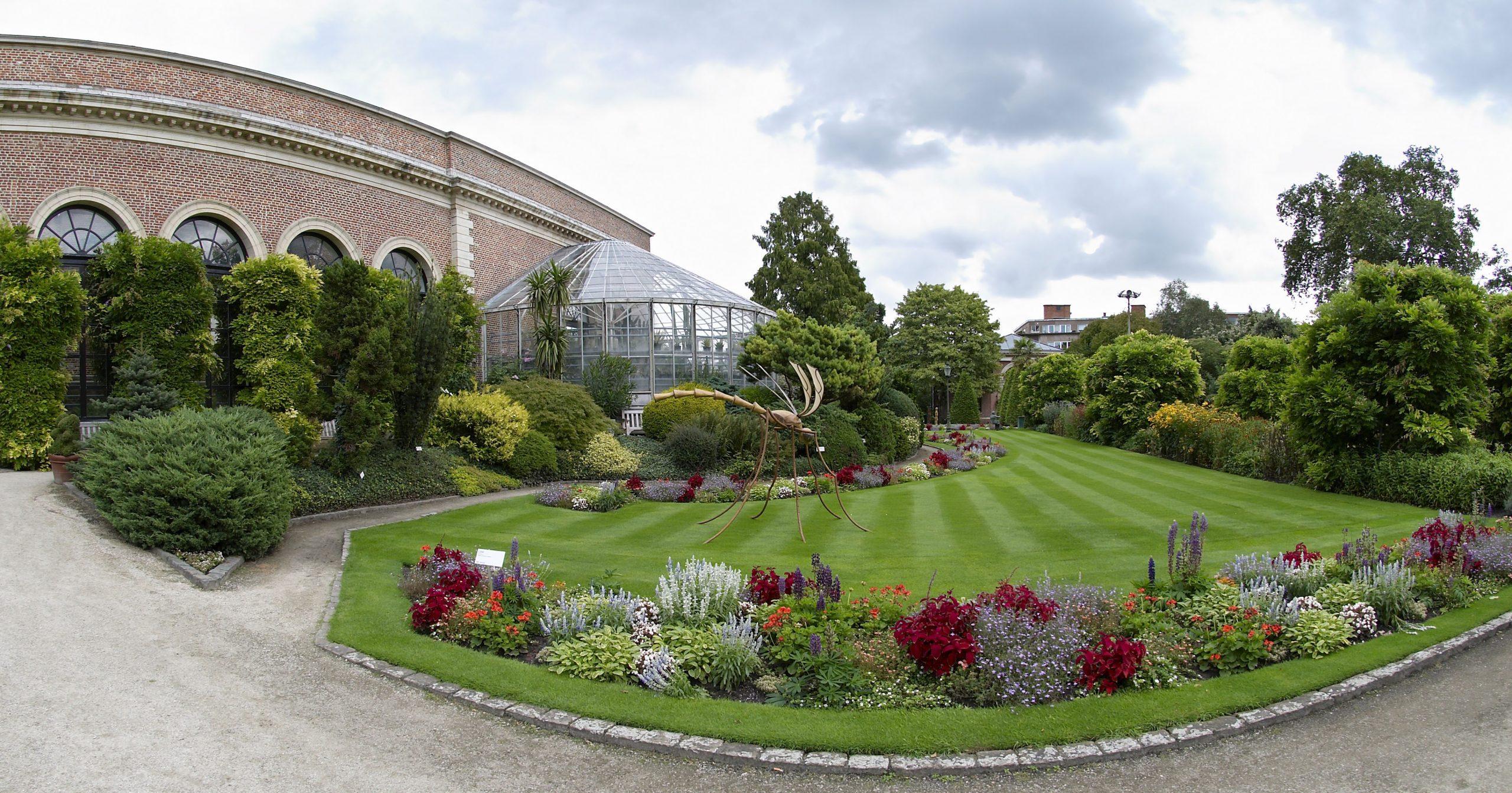 Botanical-Garden-Kruidtuin