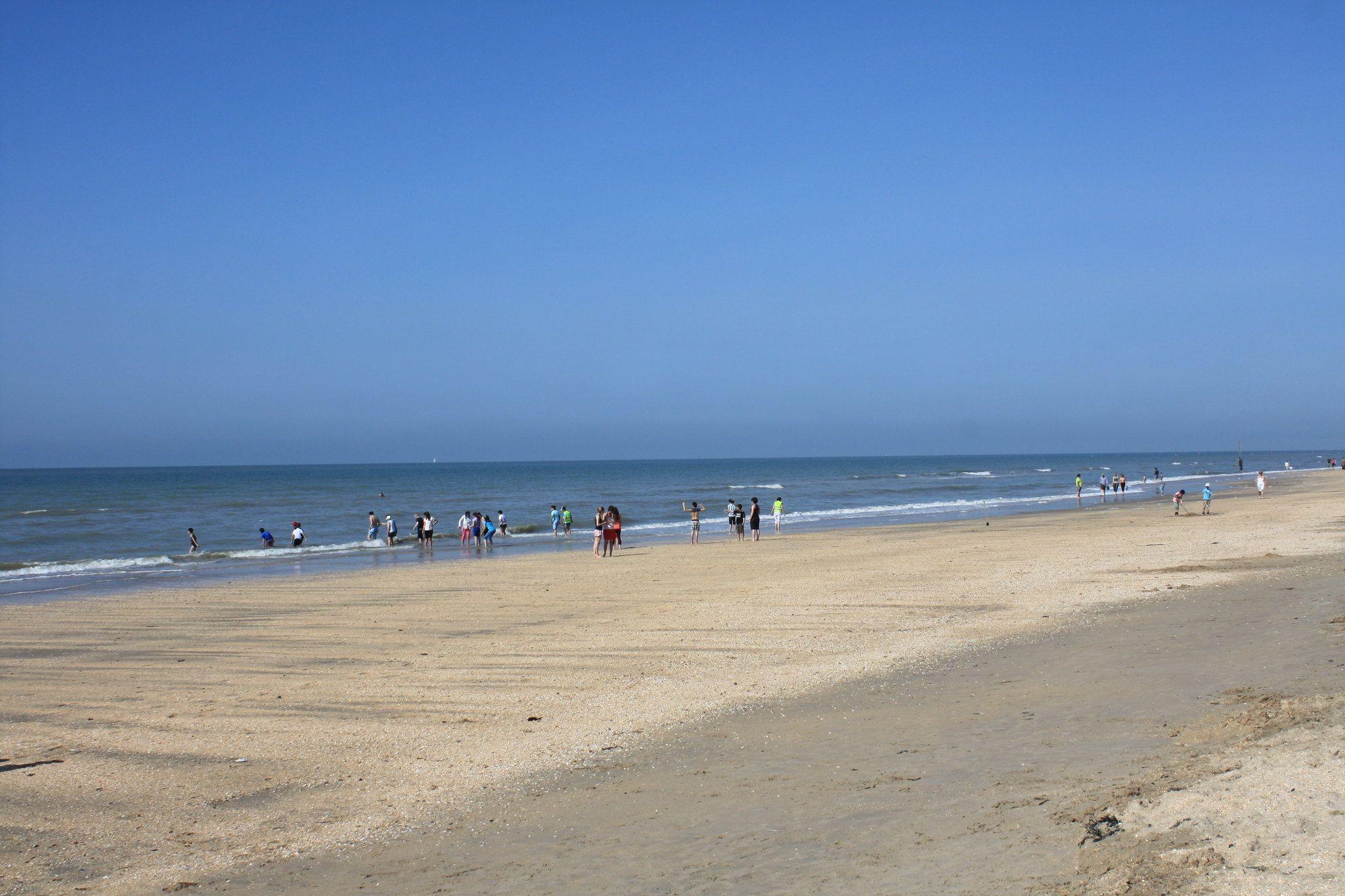 De-Panne-Beach