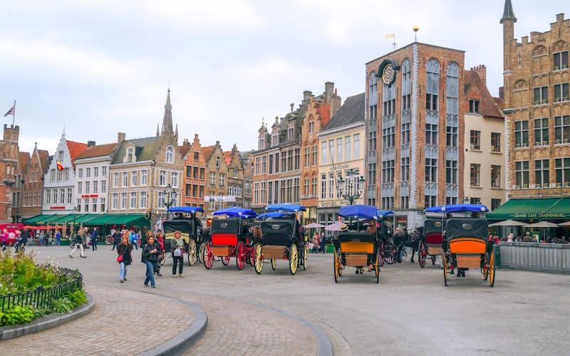 Inilah Panduan Wisata Resmi Flanders Secara Lengkap